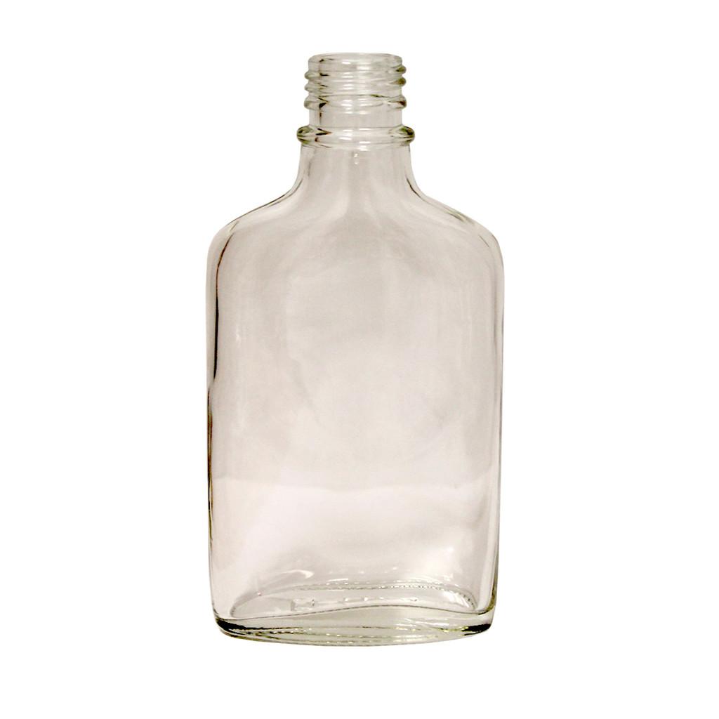 Glass Flasks 200 mL - 12/Case