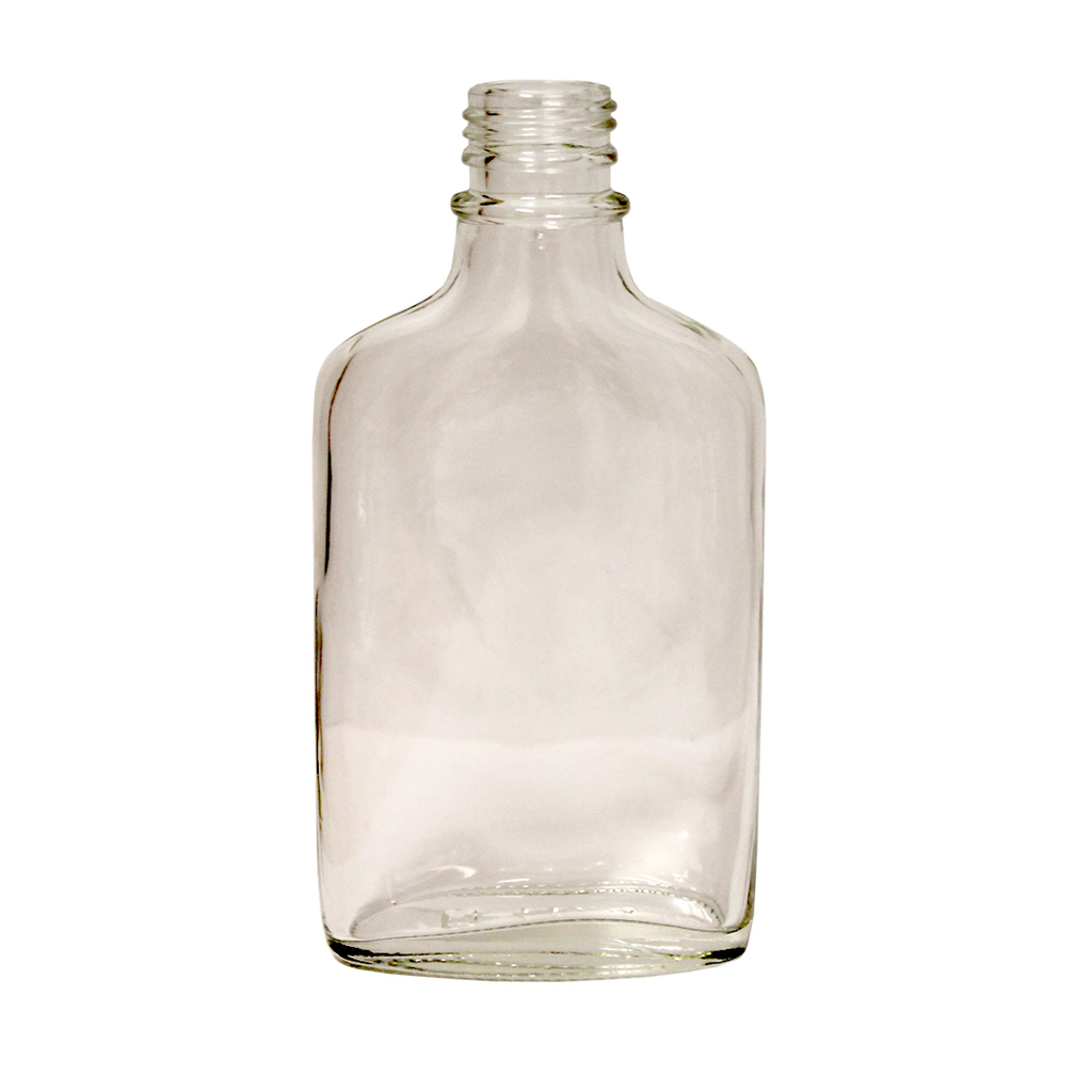 Glass Flask 200 mL - Single