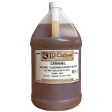 Natural Caramel Flavoring 128 oz