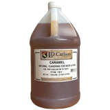 Natural Caramel FLAVORING 128 oz