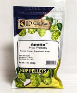 US Apollo Hop Pellets 1 lb