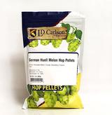 German Huell Melon Hop Pellets 1 lb