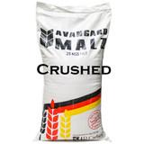 Avangard Crushed Pale Ale Malt 55 lb (2-Row)