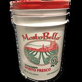 Italian Nebbiolo Juice