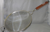 Stainless Steel Strainer 10 inch