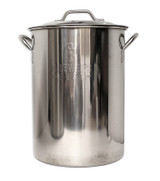 16 Gallon Brewers Best Basic Brewing Pot