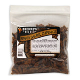 Brewers Best Brandy Barrel Chips 4 oz