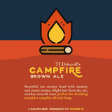 Campfire Brown Ale