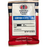 Simcoe Cryo Hop Pellets 1 oz