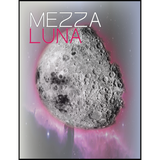 Mezza Luna Wine Labels 30 ct