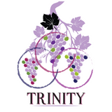 Trinity Wine Labels 30 ct