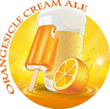 Orangesicle Cream Ale Beer Kit