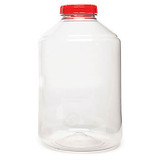 FerMonster PET Carboy 1 Gallon Includes Lid w/Hole