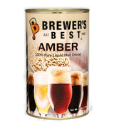 Brewer's Best Amber Liquid Malt Extract 3.3 lb
