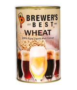 Brewer's Best Wheat Liquid Malt Extract 3.3 lb