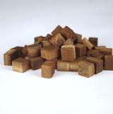Hungarian Oak Cubes Medium Toast 4 oz