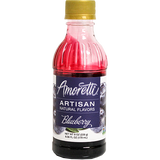 Blueberry Fruit Puree 8 oz