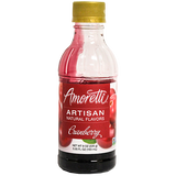 Cranberry Fruit Puree 8 oz