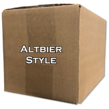 Altbier Style Beer Kit