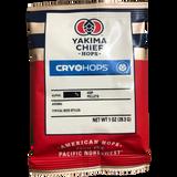 Amarillo® Cryo Hop Pellets 1 oz