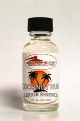 Coconut Rum Liquor Essence 1 oz
