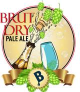Brut Dry Pale Ale Ingredient Kit