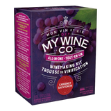 DIY My Wine Co.™ Cabernet Sauvignon Wine Kit
