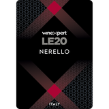 LE20 Nerello Wine Kit