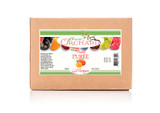 Brewer's Orchard Natural Mango Fruit Purée 44 lb