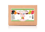 Brewer's Orchard Natural Pink Guava Fruit Purée 44 lb