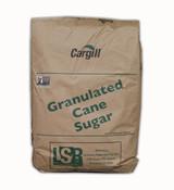 Pure White Cane Sugar 50 lbs