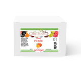Natural Mango Fruit Purée 4.4 lb