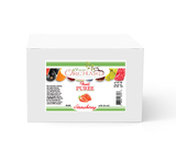 Natural Strawberry Fruit Purée 4.4 lb