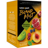 Island Mist Mango Citrus Wine Kit