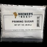 Priming Sugar 1 oz