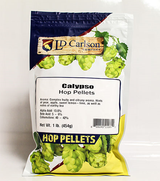 Calypso Hop Pellets 1 lb