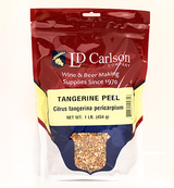 Dried Tangerine Peel 1 lb