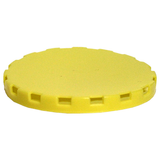 Yellow Keg Cap
