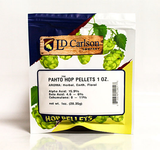 US Pahto® Hop Pellets 1 oz