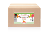 Natural Tangerine Fruit Purée 44 lb