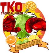 Limited Release TKO Tropical Punch Milkshake IPA Ingredient Kit