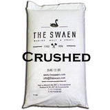 BlackSwaen Crushed Unmalted Barley 55 lb