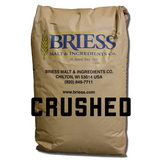 Briess Crushed White Wheat 50 Lb