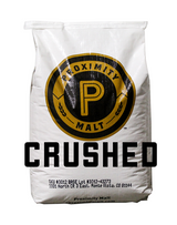 Proximity Crushed Unmalted White Wheat 50 lb