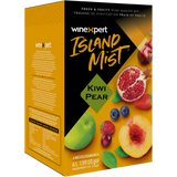 Island Mist Kiwi Pear Wine Kits