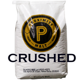 Proximity Crushed Pale Chocolate Malt 50 lb