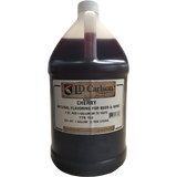 Natural Black Cherry Flavoring 128 oz