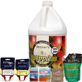 Apple Fruit Wine Kit