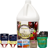 Cherry Fruit Wine Kit