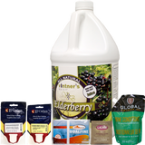Elderberry Fruit Wine Kit
